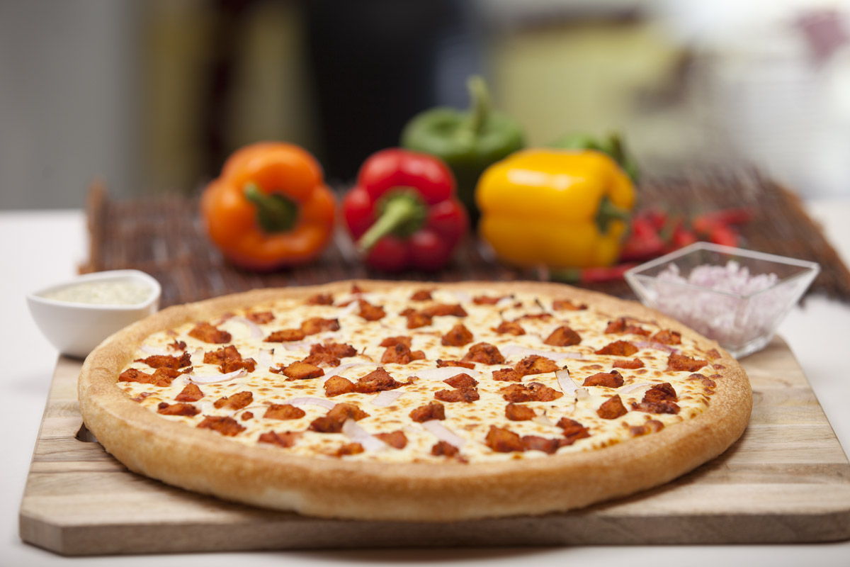 California Pizza Picture Gallery